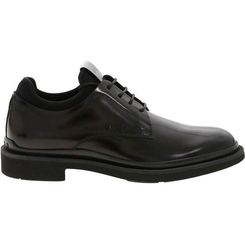 Lace-Ups IN Leather Tod's - TOD'S - Modalova