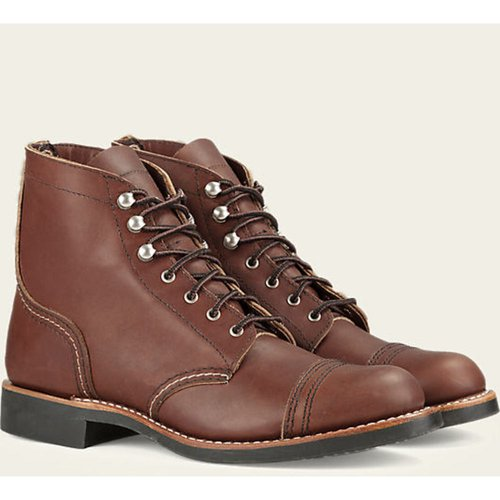 Iron Ranger Harness Boots - Red Wing Shoes - Modalova