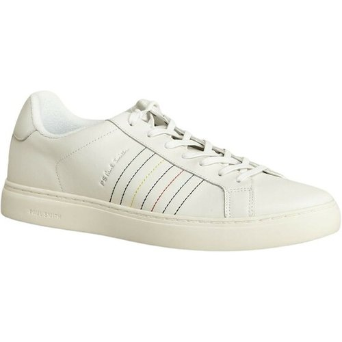 Rex Leather Sneakers , , Taille: US 7 - PS By Paul Smith - Modalova