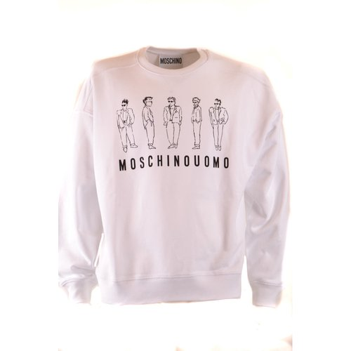 Sweat-shirt Moschino - Moschino - Modalova