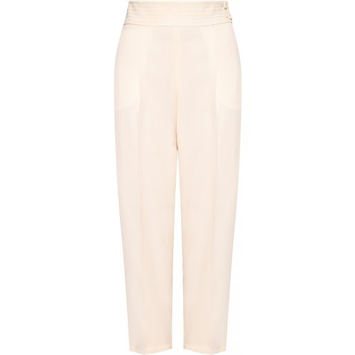 High-waisted trousers , , Taille: 42 IT - See by Chloé - Modalova