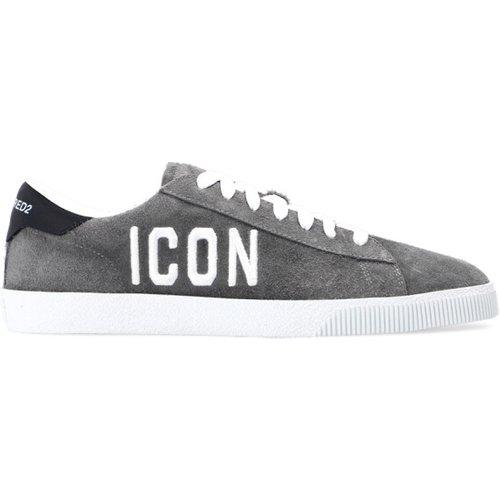 Cassetta sneakers , , Taille: 45 - Dsquared2 - Modalova