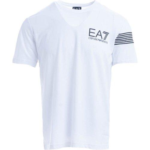 T-shirt , , Taille: S - Emporio Armani EA7 - Modalova