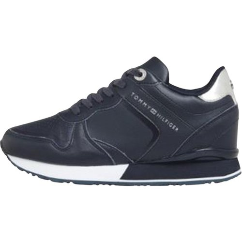 Sneakers with wedge Tommy Hilfiger - Tommy Hilfiger - Modalova