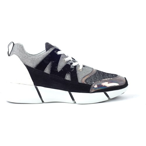 Low top sneakers , , Taille: 40 - Philippe Model - Modalova