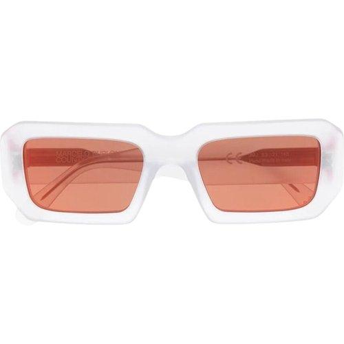 Cross Mestizo Sunglasses - Marcelo Burlon - Modalova