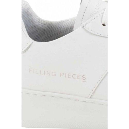 Sneakers Plain short Filling Pieces - Filling Pieces - Modalova