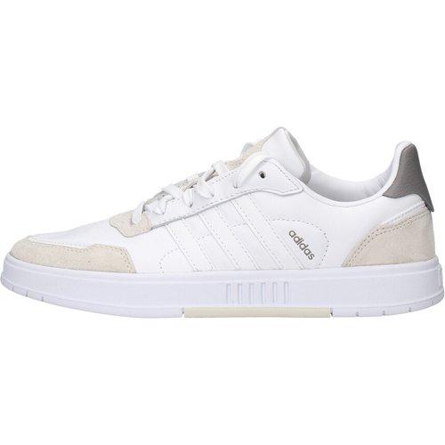 Baskets basses Fv8106 , , Taille: UK 9 - Adidas - Modalova