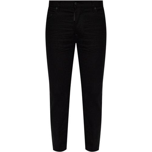 Skater Jean jeans , , Taille: 52 IT - Dsquared2 - Modalova