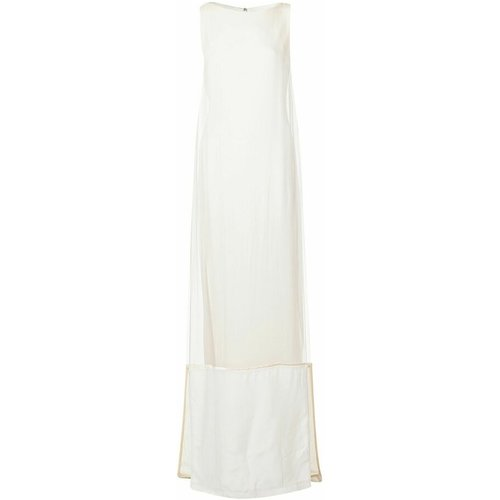 Panelled Gown , , Taille: L - 40 - Chalayan Pre-owned - Modalova