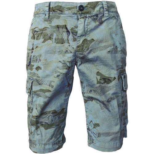 Bermuda Chile Estampada shorts - Masons - Modalova
