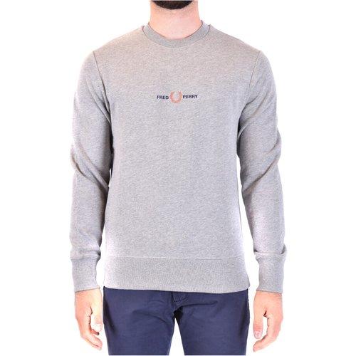 Sweatshirt M1635 , , Taille: L - Fred Perry - Modalova