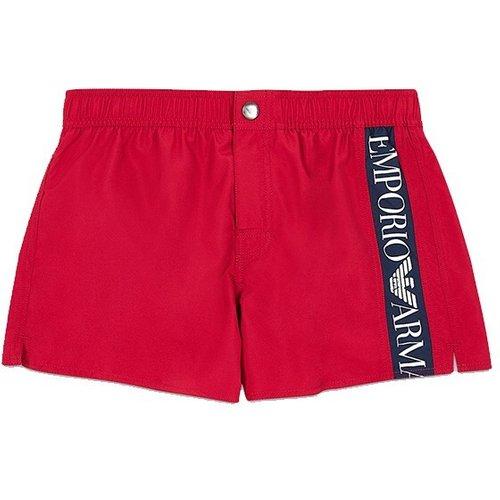 Bañador Shorts 211742 , , Taille: 48 IT - Emporio Armani EA7 - Modalova