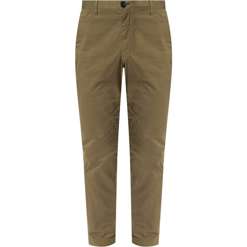 Cotton trousers , , Taille: W30 - PS By Paul Smith - Modalova