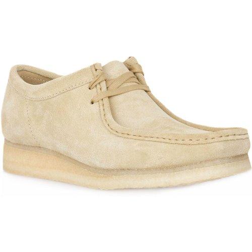 Loafers Wallabee Maple , unisex, Taille: 43 - Clarks - Modalova