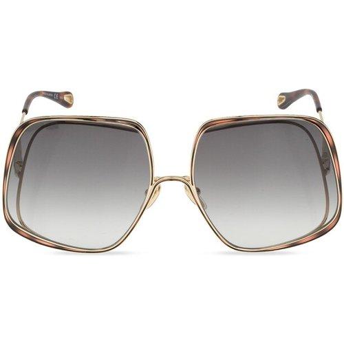 Sunglasses , , Taille: 62 - Chloé - Modalova