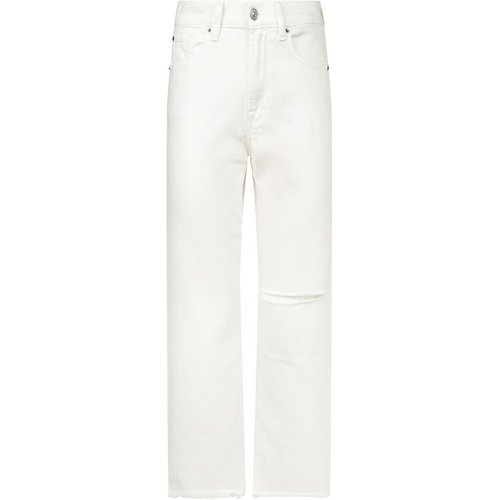 Straight jeans , , Taille: W27 - 7 For All Mankind - Modalova