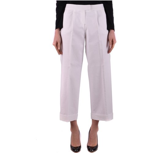 Trousers , , Taille: 40 IT - Boutique Moschino - Modalova