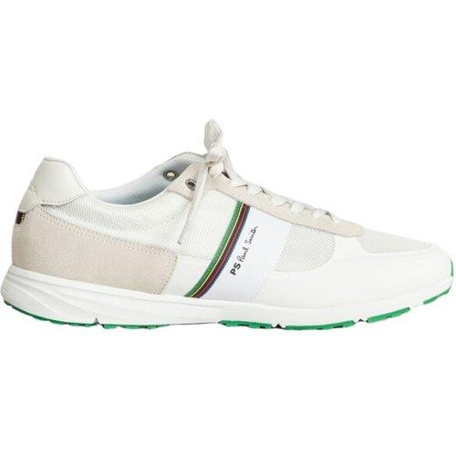 Huey Bi-Material Sneakers , , Taille: UK 7 - PS By Paul Smith - Modalova