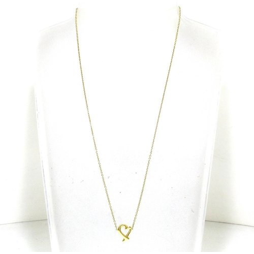 Coeur aimant , , Taille: Onesize - Tiffany & Co. Pre-owned - Modalova