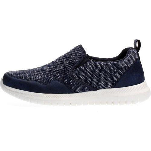 Slipon Sm54302-002 U22 Sneakers Men Blue - Lumberjack - Modalova
