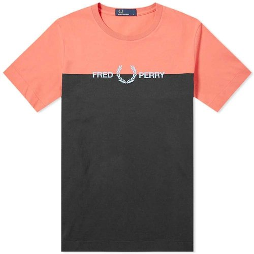 T-shirt , , Taille: XL - Fred Perry - Modalova