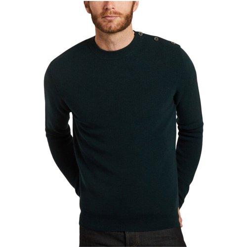 Sailor sweater in extra-fine merino wool made in Italy - L'Exception Paris - Modalova