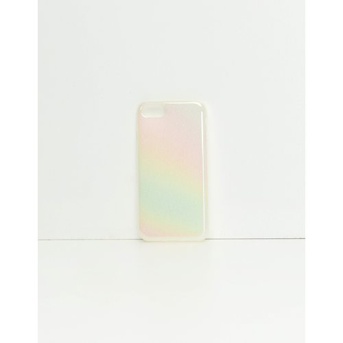 Coque iPhone Multicolore - TW - Modalova