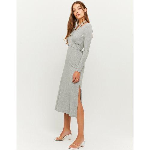 Robe Longue Décontractée en Jersey - Tw - Modalova