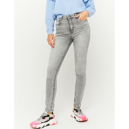 Jean Taille Haute Skinny - Tw - Modalova