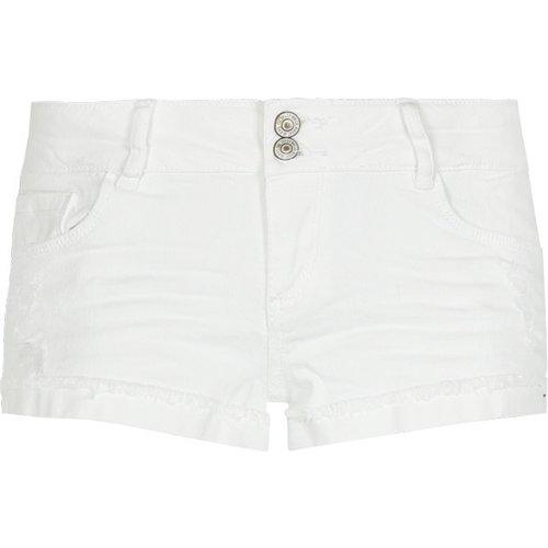 Mini Short Blanc - TW - Modalova