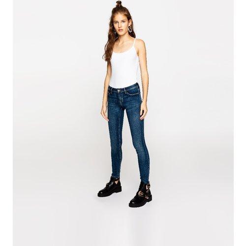 Jean Skinny Taille Basse - TW - Modalova