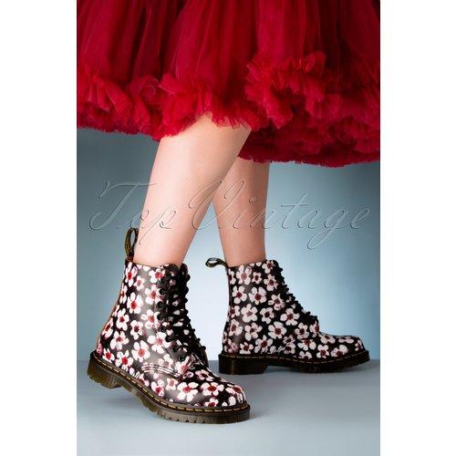 Pansy Fayre Vintage Boots en - Dr. Martens - Modalova