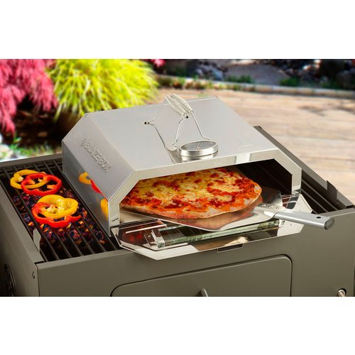 Pizza Oven - Optional Pizza Paddle!
