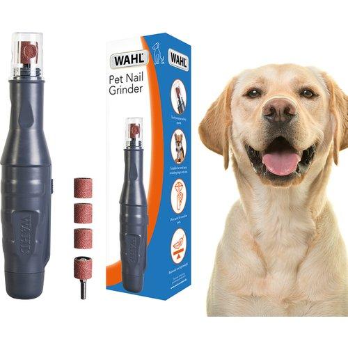 E-Z Pet Nail Clipper & File or Battery Pet Nail Grinder