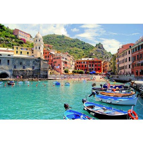 Milan & Italian Riviera Holiday & Return Flights