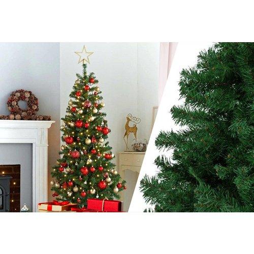 Save 71% - 6ft Woodland Artificial Christmas Tree