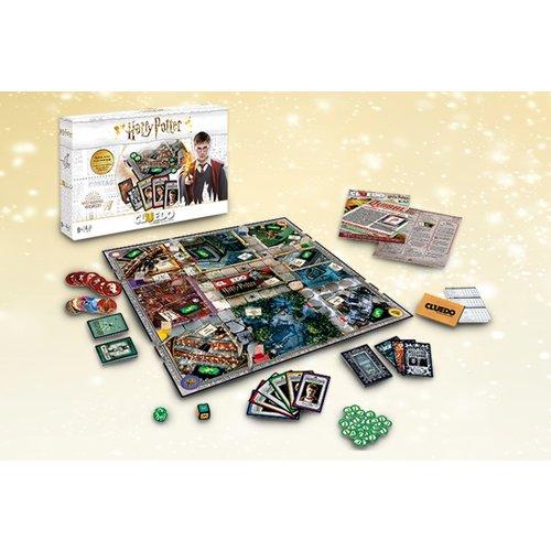HALF PRICE! Harry Potter Cluedo Board Game