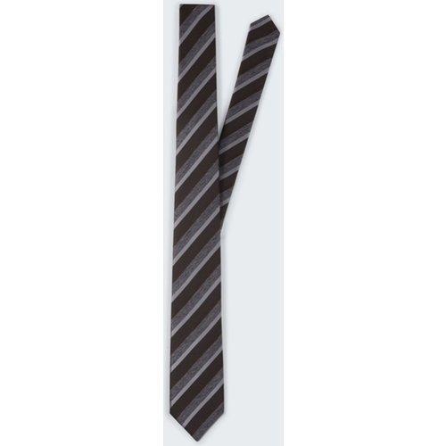 Cravate en soie - Strellson - Modalova