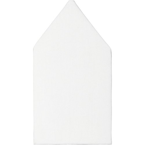 Soie Mouchoir De Poche Men White - jack & jones - Modalova