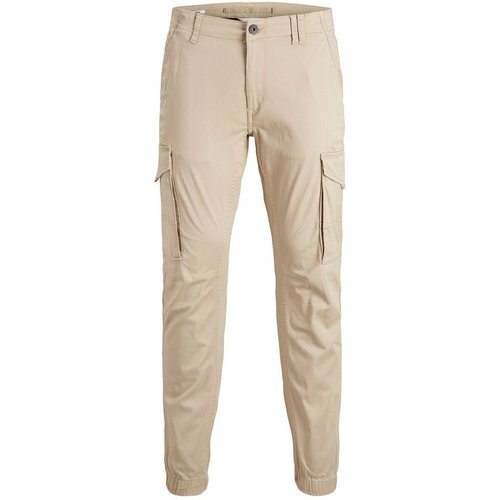 Coupe Fuselée Pantalon Cargo Men - jack & jones - Modalova