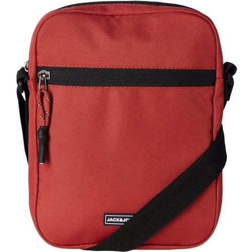 JACK & JONES Sacoche Sac Men red - jack & jones - Modalova