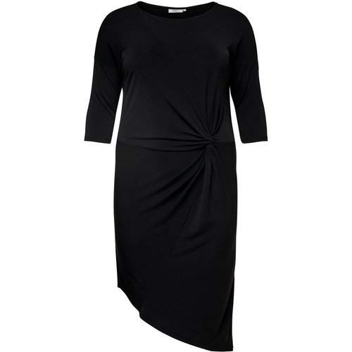 Voluptueuse Drapée Robe Women - Only - Modalova