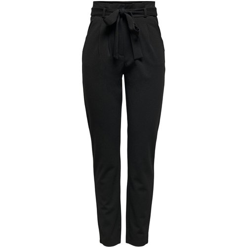 ONLY Classique Pantalon Women Black - Only - Modalova
