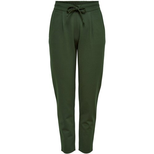 ONLY Classique Pantalon Women Green - Only - Modalova