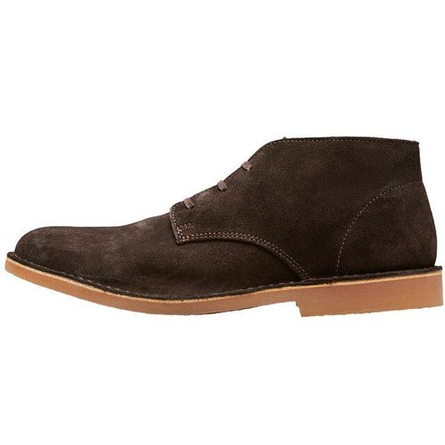 DESERT BOOTS EN DAIM - BOTTINES CHUKKA - Selected - Modalova