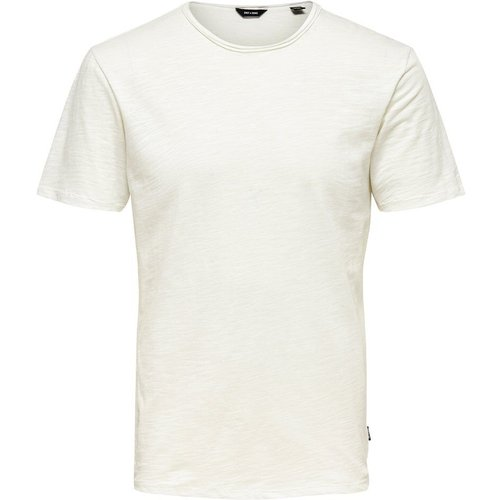 MANCHES COURTES T-SHIRT - Only & Sons - Modalova