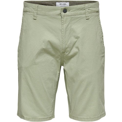 SLIM SHORT CHINO - Only & Sons - Modalova