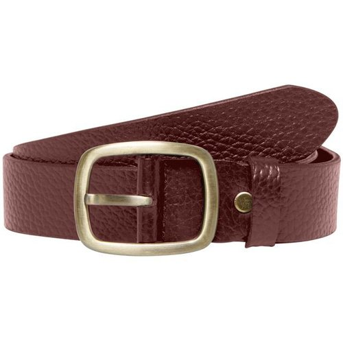 ONLY & SONS Cuir Ceinture Men brown - Only & Sons - Modalova