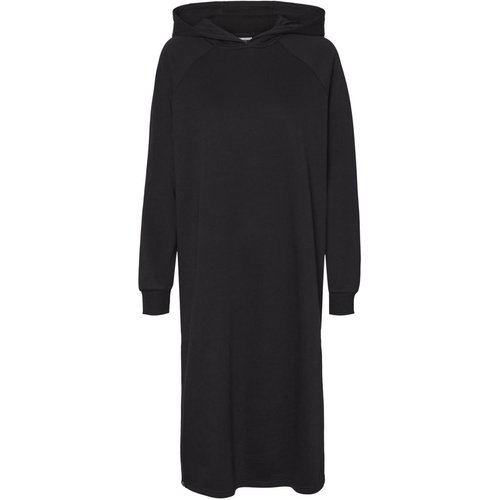 LONGUE, SWEAT-SHIRT ROBE - Noisy May - Modalova